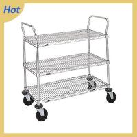 Wholesale Stainless Steel Wire Cart from china suppliers