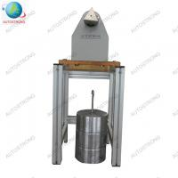 Wholesale Insulation Material IEC60065 Fig 14 Brass Mandrel Test Apparatus from china suppliers