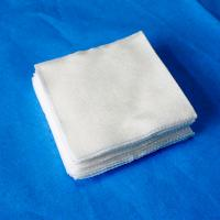 Wholesale Colorful Medical Gauze Pads For Absorbing Blood And Exudates Folded Edge from china suppliers