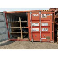Wholesale Record Damage Detected Container Loading Inspection , Third Party Inspection Services from china suppliers