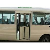 Wholesale LH / RH Open Direction Automatic Bus Door System Electric Bifold For BYD Bus from china suppliers