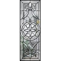 Buy cheap Bear High / Low Temperature Decorative Bathroom Window Glass French Style from wholesalers