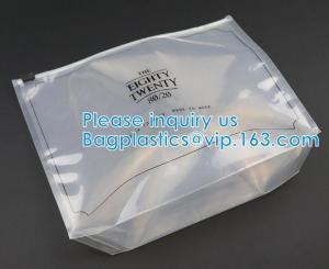 Wholesale Cosmetic K Clear Bubble Bags/Hot Sale Slider Zipper Bag, Slider Hook Hanging Zipper Bag, Slider Zipper PVC Pencil from china suppliers