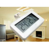 Wholesale High Accuracy Digital Hygro Thermometer with Hanging Hook and Magenet from china suppliers