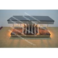Buy cheap Combine buffet counter mutifunction station from wholesalers
