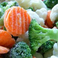Buy cheap IQF Frozen Mixed Vegetables, Carrot / Cauliflower / Broccoli etc. from wholesalers