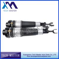 China 4F0616039AA Air Suspension Shock Absorber For Audi A6C6 Rebuilt Air Shock 2004-2011 on sale