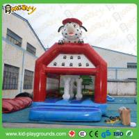 Wholesale inflatable bouncy castle/inflatable air castle/inflatable castle jumper Inflatable Jumping House Toys from china suppliers