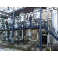 China Wastewater Evaporating Equipment on sale