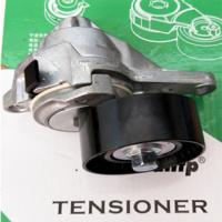 OEM Auto Engine Tensioner Pulley , 17540-54L00 Japanese Car V Shaped Pulley