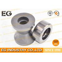 Buy cheap Machinability Slide Carbon Graphite Bearings Plate For Oil Gas Pumps Casting from wholesalers