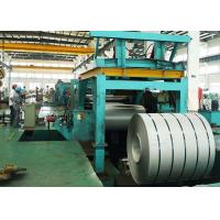 China 431 446 Stainless Steel Coil For Energy And Environmental Protection Industry on sale