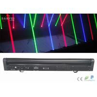Buy cheap DMX Moving Head Beam Light DJ Laser 8 Eyes Bar Light For Night Club from wholesalers
