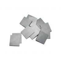 China Square Wear Tools K20 Tungsten Carbide Blank on sale