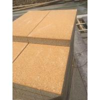 Buy cheap Municipal Construction Block Paving Edging Stones Excellent Water Permeability from wholesalers