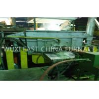 Buy cheap Brass Bar D200mm Single Strand Horizontal Continuous Casting Machine from wholesalers