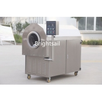 Wholesale 450kg/H Capacity Electric 7.5kw Coffee Beans Roasting Machine from china suppliers