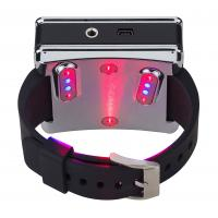 Wholesale Laser Therapy Wrist Watch For High Blood Suger Treatment Anti - Aging from china suppliers