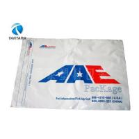 Wholesale HDPE Polythene Mailing Bags , Poly Mailer Shipping Bags 215x330mm #F Heat Resistant from china suppliers