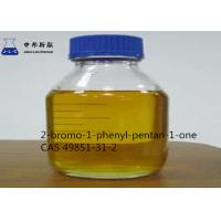 Wholesale Buy Fine Synthetic Chemical Intermediate 2-Bromovalerophenone 49851-31-2 Supplier from china suppliers