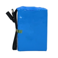 Wholesale UN38.3 10Ah 11.1V Lipo Battery Pack 1C Discharge from china suppliers
