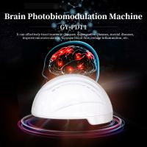 Wholesale PBM Cerebral Encephalopathy Health Analyser Machine Non Invasive Treatment from china suppliers