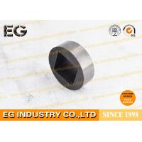 Buy cheap Coating Carbon Custom Graphite Mold With 45 Mpa Bending strength For Diamond from wholesalers
