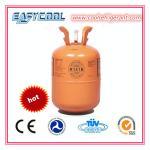 Wholesale refrigerants,HCFC 141b( EINECS404-080-1) CH3CCl2F,R141b from china suppliers
