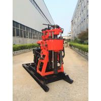 China Underground Core Drilling Rig Machines For Sale on sale