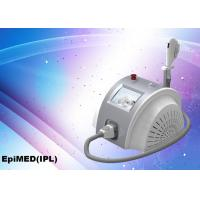 Wholesale E-light IPL Photofacial 1200W RF 250W Beauty Equipment with Air Cooling from china suppliers