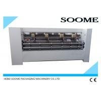 Wholesale Blade electric adjusted type thin blade slitter scorer for corrugated paperboard from china suppliers