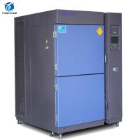 Wholesale Automobile Front Glass Thermal Shock Test Chamber With Bitzer Germany Compressor from china suppliers
