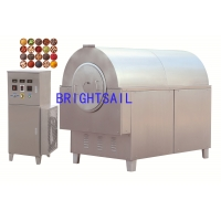Wholesale CE 30-450kg/H Spice Roaster SS316 Dryer Oven Machine from china suppliers