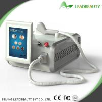 China Germany import radiator 808nm diode laser hair removal permanent hair removal machine on sale