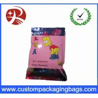Buy cheap Kick My Ass Plastic Ziplock Bags For Sale Aromatherapy Potpourri 10 Grams Strong from wholesalers