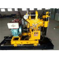 Buy cheap ST300 300m Track Mounted Drill Rig Down The Hole Drill Rig For Rock from wholesalers