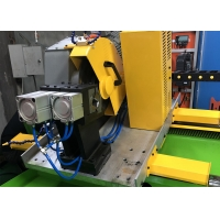 Wholesale Smooth cut no burrs cut 50 high speed servo motor control cold cut off from china suppliers