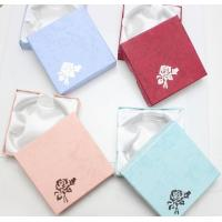 Wholesale Retail Gift Boxes / Gift Wrapping Boxes Satin Inside With Coated Paper from china suppliers