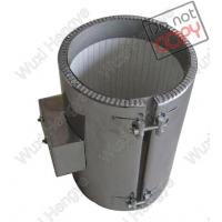 Band Shaped Efficient Cast Aluminum Heater For Injection Molding Machine