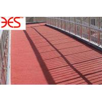 Buy cheap Durable Beautiful Color Road Tinted Concrete Sealer With Acrylic / Solvent from wholesalers