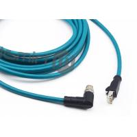 Buy cheap High Speed Ethernet Cable , Cat5e Cat6 Cat 7 Ethernet Cable 3m 5m 8m 10m from wholesalers