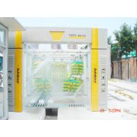 Wholesale Automatic Tunnel car wash machine TEPO-AUTO-TP-901 from china suppliers