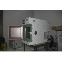 Wholesale 22-30L Climatic Test Chamber , Desktop Humidity Conditioning Chamber -20℃-100℃ from china suppliers