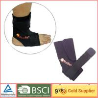 China Customized waterproof Elastic bandage Sport knee brace for sporting Playing on sale