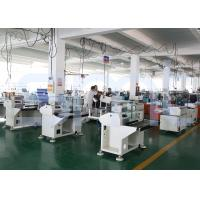 Wholesale Industrial Electric Motor Winding Machine Semi - Auto Coil Winding Machine from china suppliers