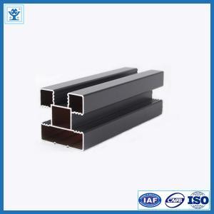 China Factory Poweder Coating Aluminum Profiles for Wood- Plastic Composites/Aluminum Extrusion on sale