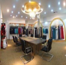 Lanjen Women's Fashion Co., Ltd