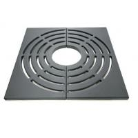 Wholesale Customized floor drain cover Precision Casting Parts with 316 / 304 Stainless steel from china suppliers