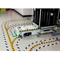 Wholesale Intralogistics Bi Directional Tunnel AGV Automated Guided Vehicle Robot With High Load Capacity from china suppliers