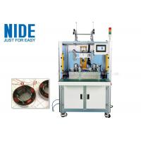 Wholesale Automatic Needle Coil Winding Machine Customized For Double - Station Bldc from china suppliers